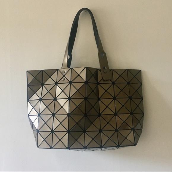 Issey Miyake Handbags - BAO BAO Issey Miyake tote bag 217030af1f